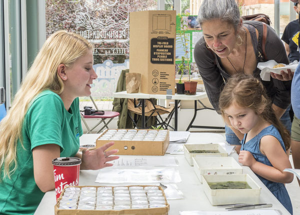 Watershed Discovery Day 2019